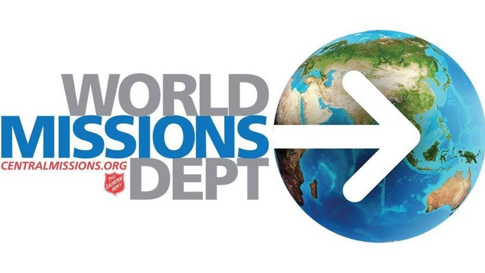 World Mission's Department